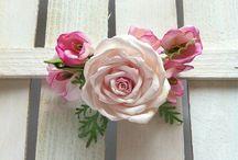 анонс мастер классы цветы из фоамирана