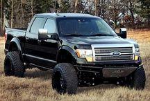 Trucks / My dream truck