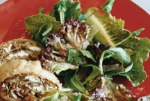 Tried & True: Lunch & Light Meals / Tried and true lunch and/or light meals. #recipe