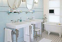 Bathroom / by Susan Richter