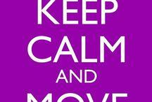 Fun - Keep Calm and .... / Take a breath and read a keep calm card! / by Paula Scholtz-Ligthart