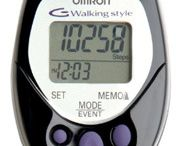 Pedometers: A step by step guide to the top 5 pedometers of 2015 / A Pedometer is today a device you can and should wear everywhere!  Because of that we've researched and reviewed what's currently available on the market at BuyMenStuff.com  Make sure you check them out