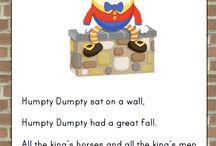 Ihza Nursery Rhymes