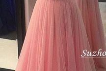 wedding and prom dresses