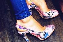 Shoes / by Lauren Bauer