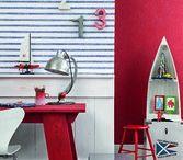 50 Shades of Colour / Nieuwe behangcollectie van BN Wallcoverings nu binnen bij Vocking Interieur