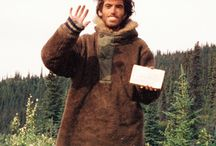 Chris Mccandless/Into the Wild