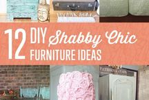 DIY & IDEAS furniture.