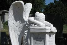 piedra y angeles.