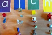 Montessori ideas