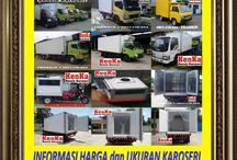 KAROSERI BOX PENDINGIN / Melayani Penjualan Karoseri Box Pendingin => FREEZER - CHILLER - FROZEN - COLD STORAGE - REFRIGERATION. CHILLER ( Buah / Sayur / Susu / Yoghurt / Ice Cream ... dll )   SEGERA KUNJUNGI WEBSITE KAMI => http://karoseri-kenka.blogspot.com/2013/05/karoseri-box-pendingin.html => Jl. MT. Haryono Km. 6,5 No.8A Kel. Taman Sari => Setu Bekasi