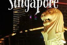 Destination: Asia Bucket List / Asian travel destinations