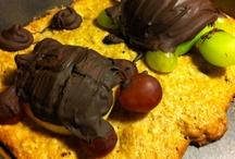 Food I make / by Omar Vargas.com