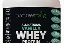 Top 5 Best Whey Protein For Men In 2017 Reviews