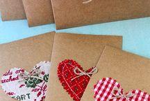 Cards & Envelopes.
