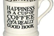 Mama Shall Caffeinate / Coffee, coffee, coffee