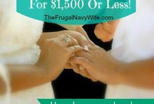 Cheap Wedding Ideas / Cheap Wedding Ideas