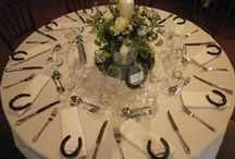 At Pangdean, the fun is in the details / Wedding favours, seating plans and table settings - it can be great fun having something a bit different. Here are a few great ideas to get you started...