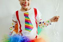 Clown circo festival
