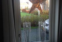 Kerst / Witte kerstdecoratie