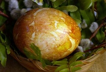 Easter / Ideas for Easter decorating and cooking