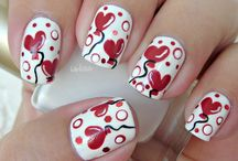 Nail Bling / by Kristie McKendrick