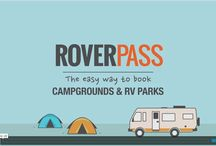 Our News & Deals / Learn about what RoverPass Can do for you!