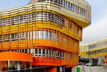 Office Buildings / office buildings
