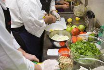 Inaugurazione Spasso food / Si accendono i fornelli