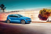 Nuevo Volkswagen Polo / El nuevo Volkswagen Polo más avanzado.