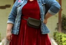 Lookbook Plus Size - O Cabide