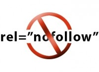 Use of NoFollow Tags