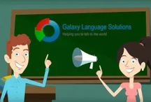 Language lessons Services / Galaxy Language Solutions Ltd is a leading specialist training company. You can take lessons in London, the UK and the rest of the world at very competitive rate.