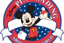 Disney Pin Trading / by WorldQuest Orlando