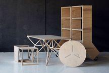 мебель фанерная