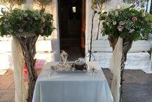 Wedding at Galazio