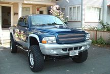 4x4 / Cooler 4x4 Trucks and SUVs / by 4x4OffRoads