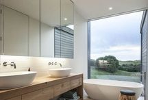 Bathroom Ideas - Leura