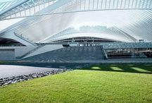 Modern engineering / Modern structures around the world