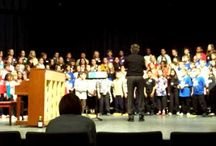 Choir Tidbits / Ideas for becoming a better choir teacher and ideas to use in the choral classroom.