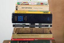 Spaces | Bookshelves