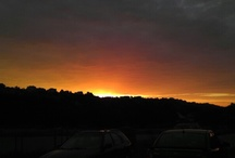 Sunrises and Sunsets! / by Kate Schell-Smith