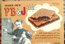 トレジョ 朝食 グラノーラバー Trader Joe's Breakfast, Bars