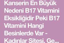 b17 vitamini