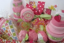 Gifts: Baby Shower / by Sue