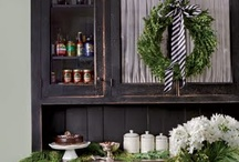 Kitchen suggestions and ideas / by Tricia Turner