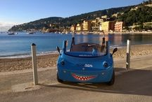 Things to do on the Côte d'Azur
