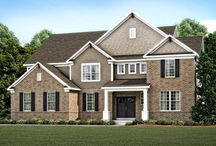 Legacy Of Barrington / Legacy of Barrington is a subdivision of single family homes built by Pulte Homes starting in 2015. Legacy of Barrington is located in Barrington, Illinois on Tara Drive east of Route 59.If you are interested in finding out more information on available property in Legacy Of Barrington or have any questions about living in our community call 847-847-4711