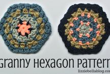 HEXAGON GRANNY