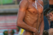 Water polo / by Gear For Men
